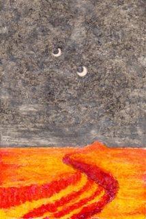 火星の月二つ